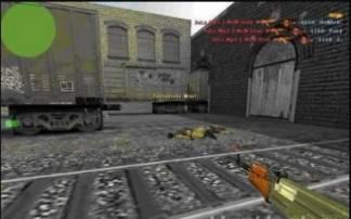 counter strike 1.6 headshot.cfg hack file